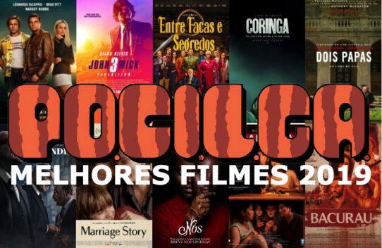 Top 10 | Melhores Filmes de 2019