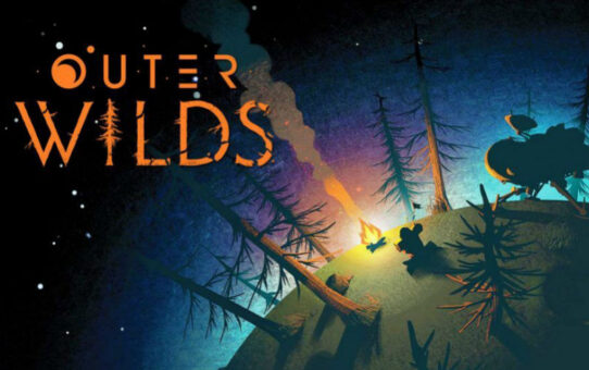 Review | Outer Wilds