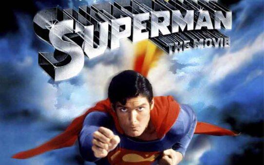 A Nostalgia Era Melhor Antigamente: Superman - O Filme (primeira parte)