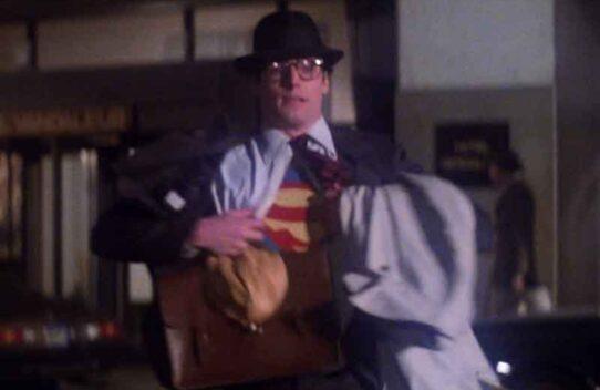 A Nostalgia Era Melhor Antigamente: Superman - O Filme (segunda parte)