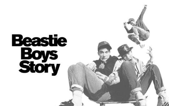 Crítica | Beastie Boys Story