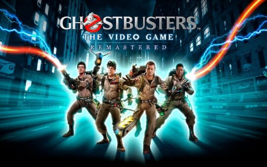 Review | Ghostbusters: The Video Game
