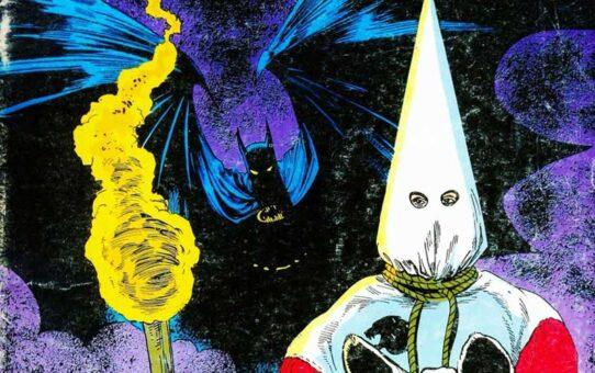 A Nostalgia Era Melhor Antigamente: Batman - Segredos de Sangue