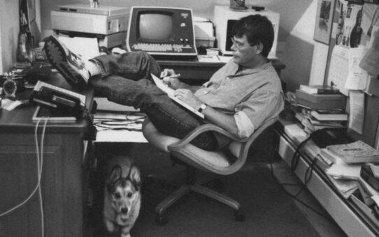 Resenha de Livro | Sobre a Escrita (Stephen King)
