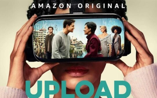 Review | Upload- 1ª Temporada