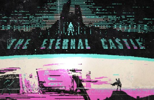Review | The Eternal Castle [REMASTERED]